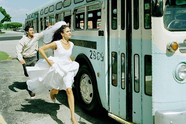Ехать ли на свадьбу в другой город